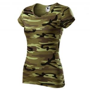 Tricou army dama cu personalizare