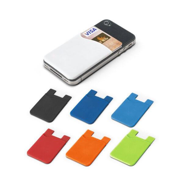Suport carduri smartphone - Agentie de publicitate