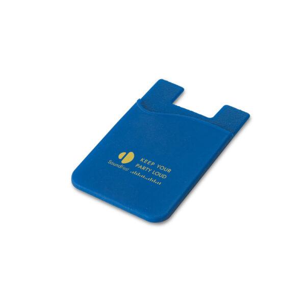 Suport carduri smartphone - Zebra Advertising