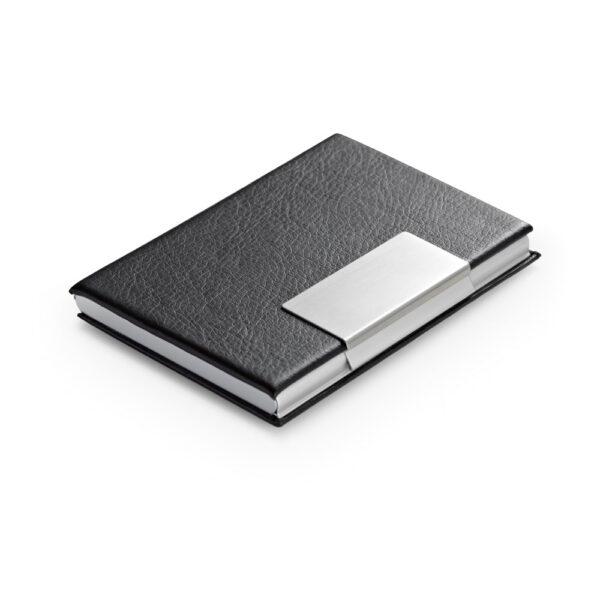 port card aluminiu - agentie de publicitate